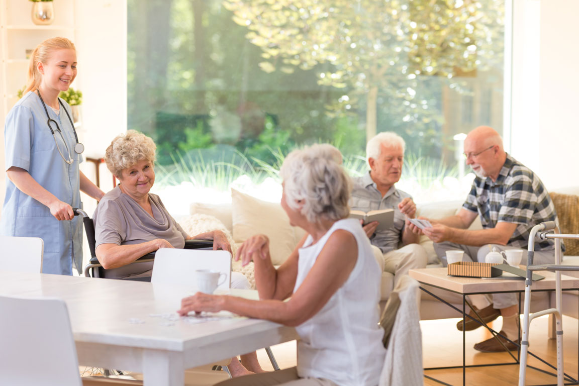 Independent/Assisted Living Facility Program